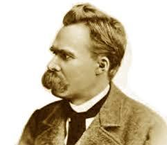 """ניטשה, איני מאמין ב""""יצר הדעת"""" שהוא אבי הפילוסופיה, כי אם ביצר אחר [..] בהשתמשו בדעת בבחינת כלי"""""""