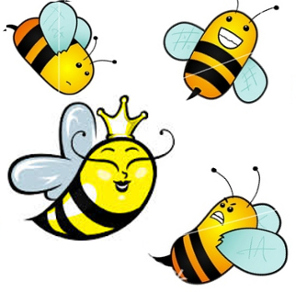 three-bees